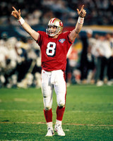 Steve Young picture G634630