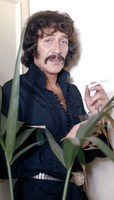 Peter Wyngarde picture G634749