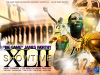 James Worthy picture G634809