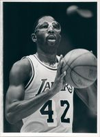James Worthy picture G634810