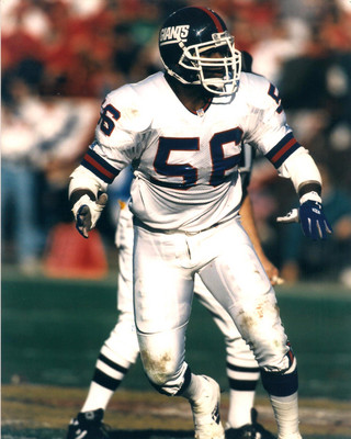 Lawrence Taylor poster G634819