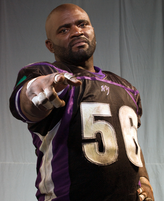 Lawrence Taylor poster G634820