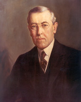 Woodrow Wilson picture G634880