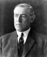 Woodrow Wilson picture G634881