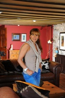 Carol Smillie picture G635455