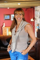 Carol Smillie picture G635458