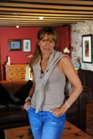 Carol Smillie picture G635459