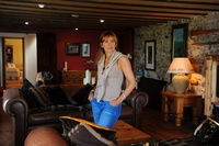 Carol Smillie picture G635461