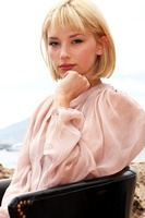 Haley Bennett picture G635716