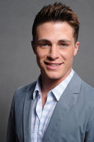 Colton Haynes picture G635833