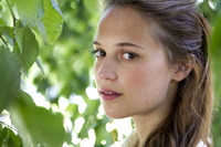 Alicia Vikander picture G636241