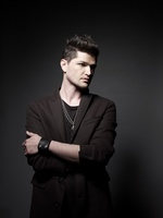 Danny ODonoghue picture G636594