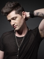 Danny ODonoghue picture G636596