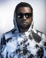 Kanye West picture G636615