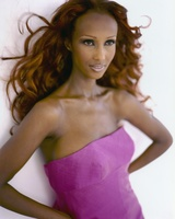 Iman picture G637478