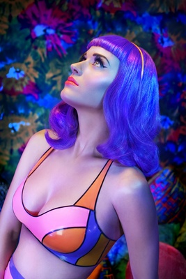 Katy Perry poster G637785
