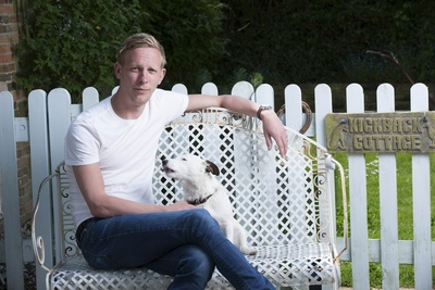 Laurence Fox poster G637938