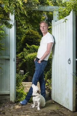 Laurence Fox poster G637944