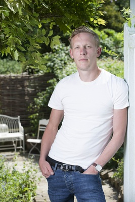 Laurence Fox poster G637945