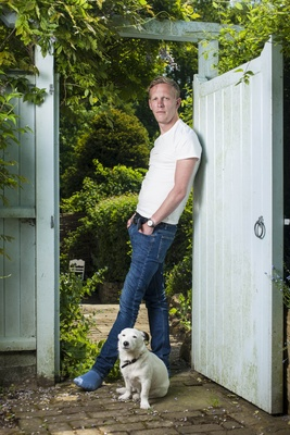 Laurence Fox poster G637948