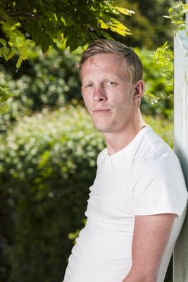 Laurence Fox poster G637951