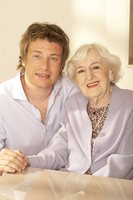 Jamie Oliver picture G638179