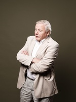 David Attenborough picture G638216