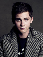 Logan Lerman picture G638877