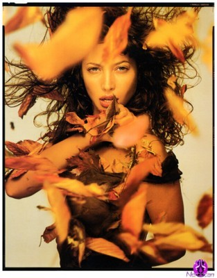 Christy Turlington poster G63955