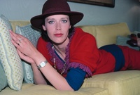 Sylvia Kristel picture G640208