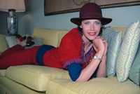 Sylvia Kristel picture G640216