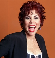 Ruby Wax picture G640285