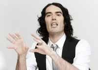 Russell Brand picture G640495