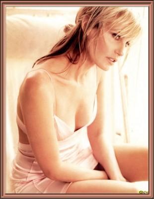 Daryl Hannah poster G64419
