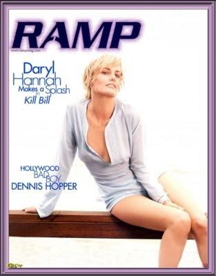 Daryl Hannah poster G64420
