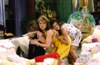 Friends Aniston Cox Kudrow picture G65052