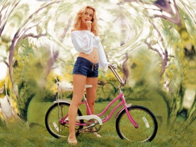 Heather Graham poster G65159