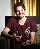 Jason Ritter picture G654764