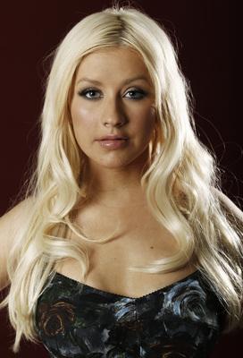Christina Aguilera poster G654887