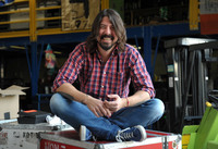 Dave Grohl picture G655772