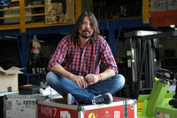 Dave Grohl picture G655777