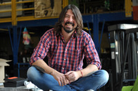 Dave Grohl picture G655778