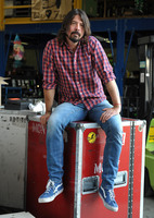Dave Grohl picture G655779
