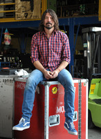 Dave Grohl picture G655780