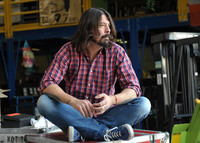 Dave Grohl picture G655781
