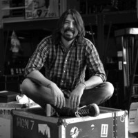 Dave Grohl picture G655782
