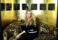 Jerry Hall picture G655852