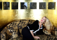 Jerry Hall picture G655858