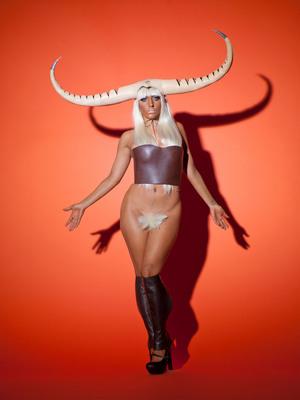 Lady GaGa poster G656258