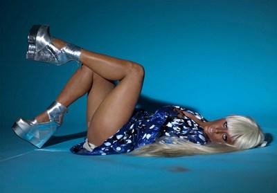 Lady GaGa poster G656259